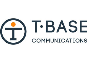 T Base Communications logo