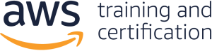 AWS training and certification logo